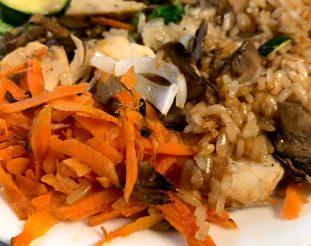Image of Hibachi Dinner