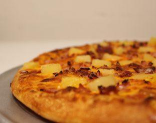 Image of Hawaiian Pizza