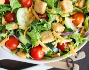Image of House Salad