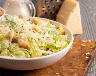 Image of Side Caesar Salad