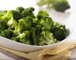 Image of Steamed Broccoli