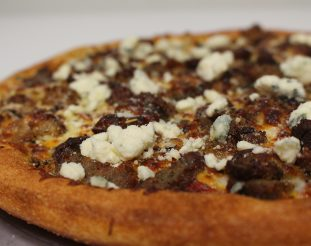 Image of Meatball Supreme Pizza